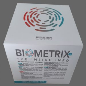 Biometrix Labs Urine Organic and Amino Acids Testing